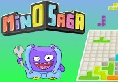 Mino Saga Steam CD Key