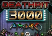 DEATHPIT 3000 Steam CD Key