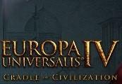 Europa Universalis IV - Cradle of Civilization Collection DLC Clé Steam