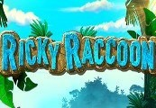 Ricky Raccoon Steam CD Key