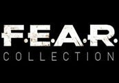 F.E.A.R. Collection RoW Steam CD Key