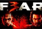 F.E.A.R 3 EU Steam CD Key