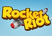 Rocket Riot Steam CD Key
