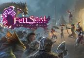 Fell Seal: Arbiter's Mark Steam CD Key