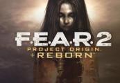 F.E.A.R. 2: Project Origin + Reborn GOG CD Key
