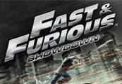 Fast & Furious: Showdown Steam Gift