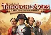 Through the Ages Steam CD Key