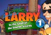 Leisure Suit Larry 1 - In the Land of the Lounge Lizards Steam CD Key