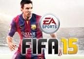 FIFA 15 + 15 FUT Gold Pack Origin CD Key