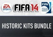 FIFA 14 - Historic Kits Bundle DLC Xbox 360 CD Key