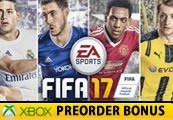 FIFA 17 - Preorder Bonus XBOX ONE CD Key