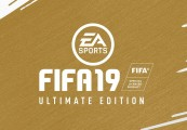FIFA 19 Ultimate Edition XBOX One CD Key