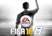 FIFA 16 EU XBOX One CD Key