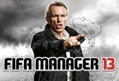 FIFA Manager 13 EU Origin CD Key