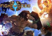 Fight of Gods US Nintendo Switch CD Key
