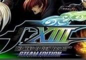 The King Of Fighters XIII Steam Edition Steam CD Key