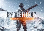 Battlefield 4 - Final Stand DLC Origin CD Key