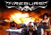 Fireburst Steam CD Key
