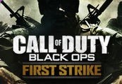 Call of Duty: Black Ops - First Strike Content Pack DLC US PS3 CD Key