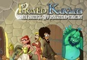 Frayed Knights: The Skull of S'makh-Daon Steam CD Key