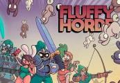 Fluffy Horde Steam CD Key