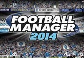 Football Manager 2014 Steam CD Key