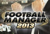 Football Manager 2013 Chave Steam