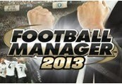 Football Manager 2013 Steam Gift