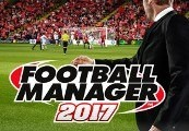 Football Manager 2017 RoW Steam CD Key