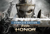 For Honor Complete Edition EMEA Uplay CD Key