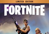 Fortnite - Limited Edition Founder's Pack US XBOX One CD Key