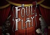 Foul Play Steam CD Key