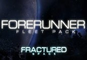Fractured Space: Forerunner Fleet Pack Clé Steam