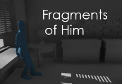 Fragments of Him EU PS4 CD Key