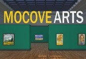 Mocove Arts VR Steam CD Key