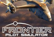 Frontier Pilot Simulator Steam CD Key