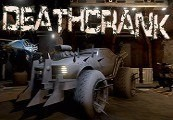 DeathCrank Steam CD Key
