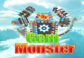 Gem Monster Steam CD Key