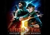 Resident Evil 5 - Untold Stories Bundle Clé Steam