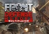 Front Defense: Heroes Steam CD Key