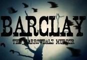 Barclay: The Marrowdale Murder Steam CD Key