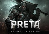 Preta: Vendetta Rising Steam CD Key