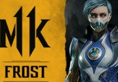 Mortal Kombat 11 - Frost DLC Steam CD Key