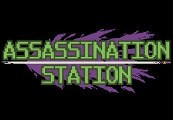 ASSASSINATION STATION Steam CD Key