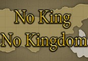 No King No Kingdom Steam CD Key