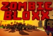 Zombie Bloxx Steam CD Key