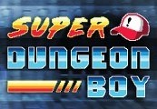 Super Dungeon Boy Steam CD Key