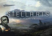 Stellaris - Humanoid Species Pack DLC RU VPN Required Steam CD Key