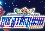 Arcana Heart 3 LOVEMAX SIXSTARS!!!!!! Steam CD Key