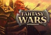 Fantasy Wars Steam CD Key